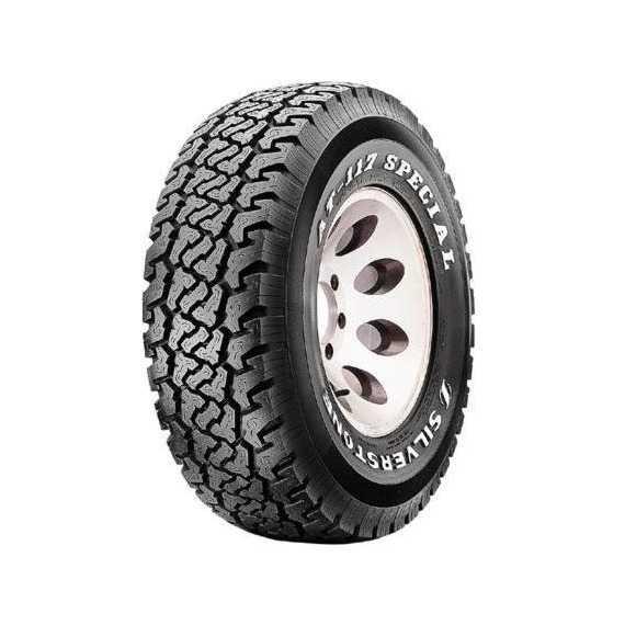 Всесезонная шина SILVERSTONE Special AT-117 - Интернет магазин резины и автотоваров Autotema.ua