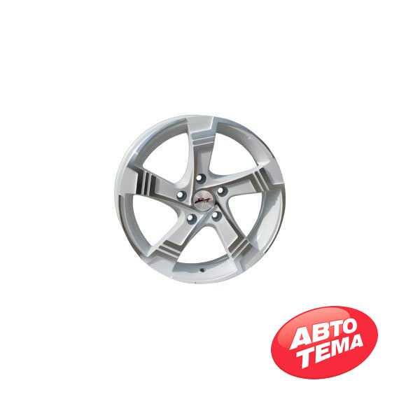 RS WHEELS Wheels 5242TL MHS - Интернет магазин резины и автотоваров Autotema.ua