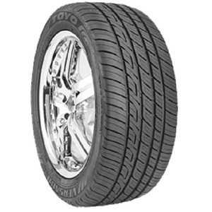 Купить Летняя шина TOYO Versado LX 225/55R18 98T