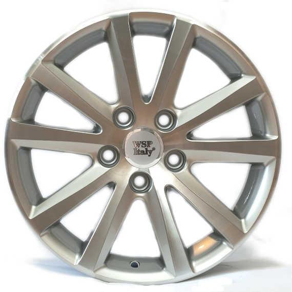 WSP ITALY EOS Riace W454 ANT. POL. - Интернет магазин резины и автотоваров Autotema.ua