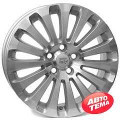 Купить WSP ITALY Isidoro W953 R16 W6.5 PCD5x108 ET50 DIA63.4