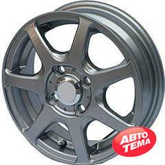 RS WHEELS Wheels 7005 G - Интернет магазин резины и автотоваров Autotema.ua