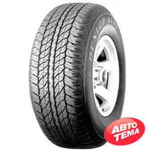 Купить Всесезонная шина DUNLOP Grandtrek AT20 265/60R18 110H