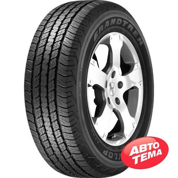 Всесезонная шина DUNLOP Grandtrek AT20 - Интернет магазин резины и автотоваров Autotema.ua