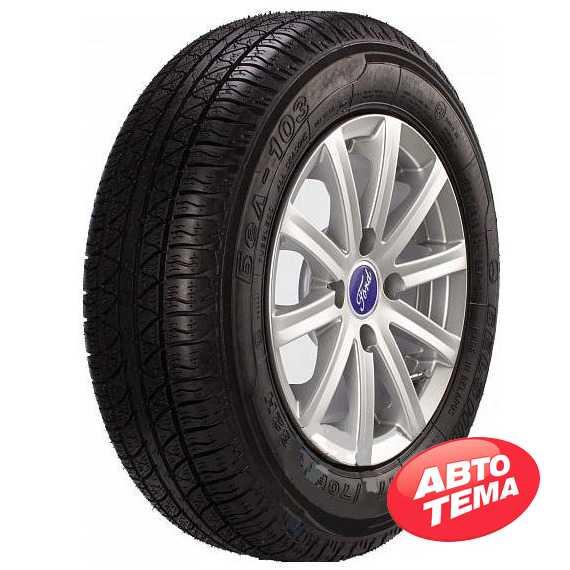 Всесезонная шина БЕЛШИНА БЕЛ-103 - Интернет магазин резины и автотоваров Autotema.ua