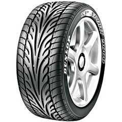 Купить Летняя шина DUNLOP SP Sport 9000 275/40R20 106Y