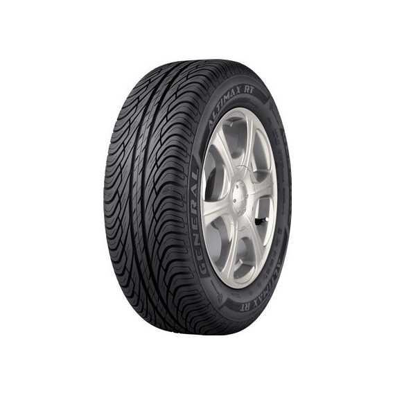 Летняя шина GENERAL TIRE Altimax RT - Интернет магазин резины и автотоваров Autotema.ua