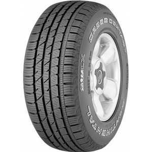 Купить Летняя шина CONTINENTAL ContiCrossContact LX 235/55R19 101H
