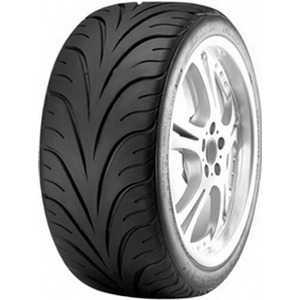 Купить Летняя шина FEDERAL 595 RS-R 235/40R17 90W