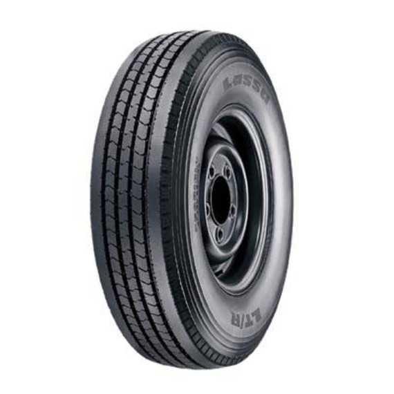 Грузовая шина LASSA LT/R - Интернет магазин резины и автотоваров Autotema.ua