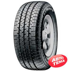 Купить Летняя шина MICHELIN Agilis 51 175/65R14C 90/88T