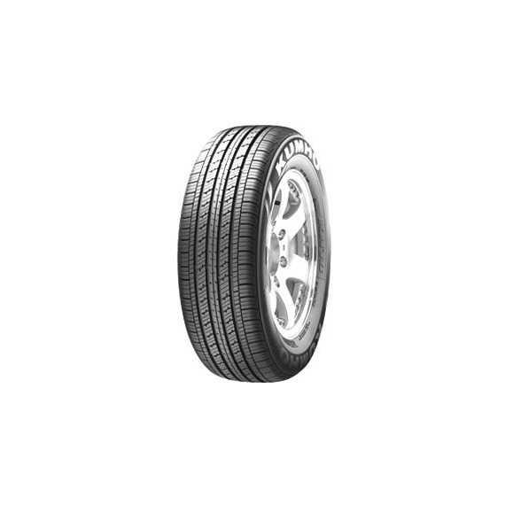 Всесезонная шина KUMHO Solus KH18 - Интернет магазин резины и автотоваров Autotema.ua