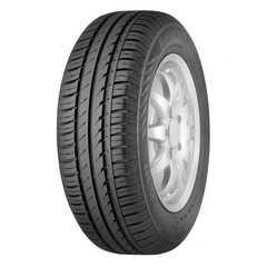Купить Летняя шина CONTINENTAL ContiEcoContact 3 165/70R14 81T