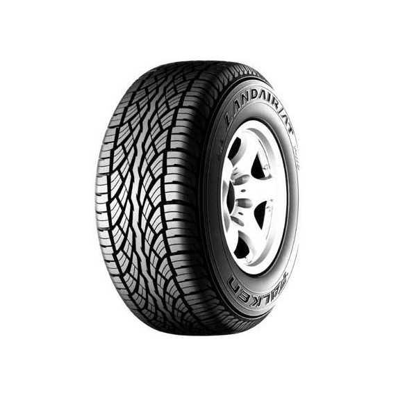 Всесезонная шина FALKEN LA/AT T-110 - Интернет магазин резины и автотоваров Autotema.ua