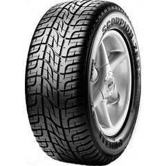 Купить Летняя шина PIRELLI Scorpion Zero 235/60R18 103V