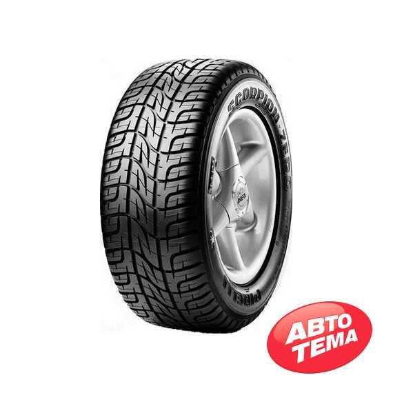 Летняя шина PIRELLI Scorpion Zero - Интернет магазин резины и автотоваров Autotema.ua