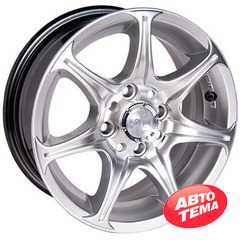 Купить RW (RACING WHEELS) H-134 HS R13 W5.5 PCD4x98 ET35 DIA58.6