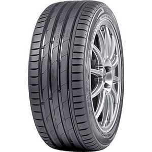 Купить Летняя шина NOKIAN Z G2 225/55R17 101W