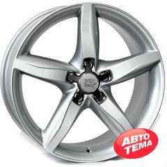 Купить WSP ITALY KASSEL W561 SILVER R17 W7.5 PCD5x112 ET42 DIA57.1