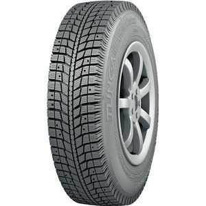 Купить Зимняя шина TUNGA Extreme Contact 185/65R14 86Q (Под шип)
