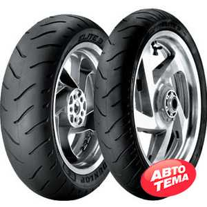 Купить DUNLOP Elite 3 130/70 R18 63H REAR TL