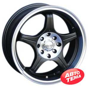 Купить RW (RACING WHEELS) H-196 DB/P R16 W7 PCD5x114.3 ET40 DIA73.1