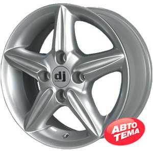 Купить DJ 399 S R14 W6 PCD4x98 ET35 DIA67.1