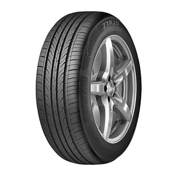 Летняя шина ZETA ZTR 20 - Интернет магазин резины и автотоваров Autotema.ua