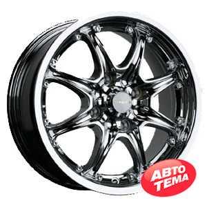 Купить TG RACING LYN004 HB R15 W6.5 PCD4x108 ET38 DIA67.1