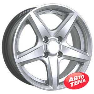 Купить JT 244R SP R15 W6.5 PCD5x114.3 ET35 DIA73.1