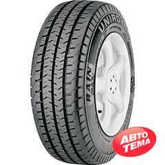 Купить Летняя шина UNIROYAL RainMax 195/70R15 97T