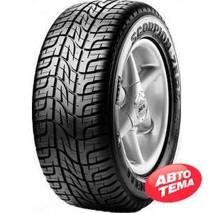 Купить Летняя шина PIRELLI Scorpion Zero 255/50R20 109Y
