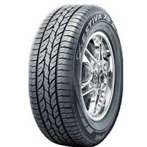 Купить Всесезонная шина SILVERSTONE Estiva X5 255/55R18 109V