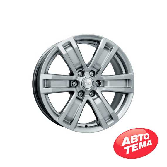 КиК R7-Рольф Black Platinum - Интернет магазин резины и автотоваров Autotema.ua