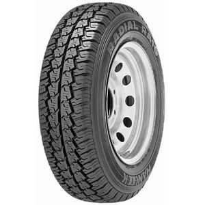 Купить Всесезонная шина HANKOOK Radial RA10 195/-R14C 106Q