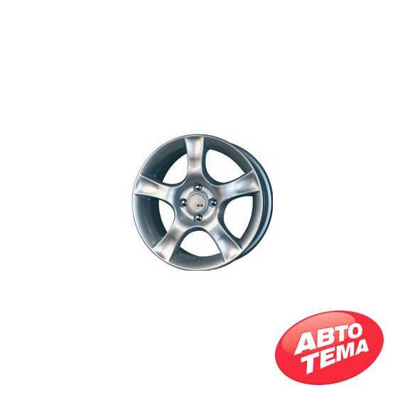 КиК АУРА (серебро) - Интернет магазин резины и автотоваров Autotema.ua