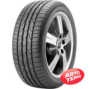Купить Летняя шина BRIDGESTONE Potenza RE050 245/45R18 96Y Run Flat