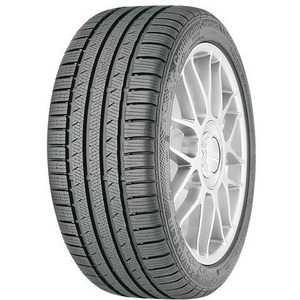 Купить Зимняя шина CONTINENTAL ContiWinterContact TS 810 Sport 255/45R18 99V