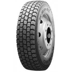 Купить Грузовая шина KUMHO KRD02 (ведущая) 235/75(9.25) R17.5 132M