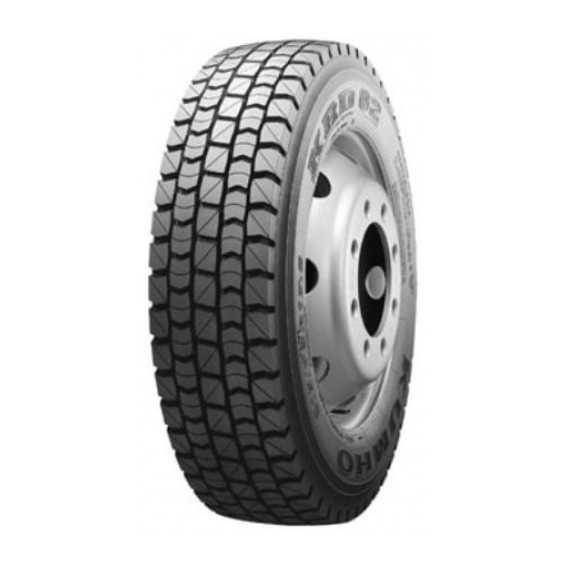 Грузовая шина KUMHO KRD02 - Интернет магазин резины и автотоваров Autotema.ua