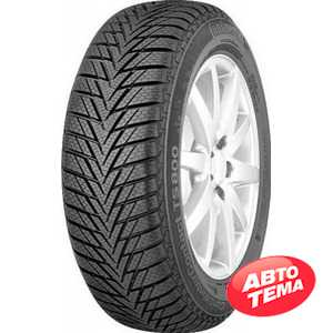 Купить Зимняя шина CONTINENTAL ContiWinterContact TS 800 195/60R14 86T
