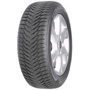 Купить Зимняя шина GOODYEAR UltraGrip 8 185/60R15 84T