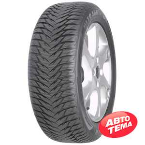 Купить Зимняя шина GOODYEAR UltraGrip 8 195/65R15 91T