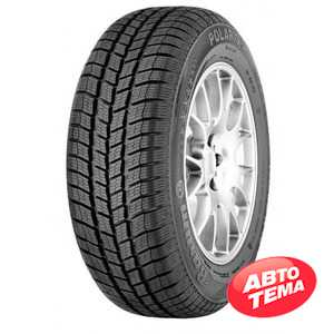 Купить Зимняя шина BARUM Polaris 3 175/65R14 82T