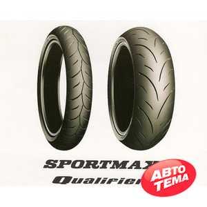 Купить DUNLOP Sportmax Qualifier 120/70 R17 58W FRONT TL