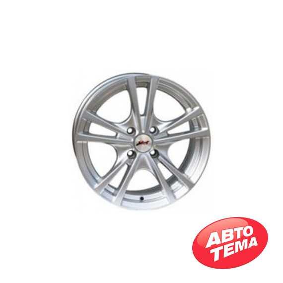 RS WHEELS Wheels 5164TL MHS - Интернет магазин резины и автотоваров Autotema.ua