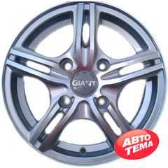 GIANT GT2025 S4 - Интернет магазин резины и автотоваров Autotema.ua