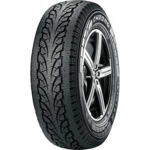 Купить Зимняя шина PIRELLI Chrono Winter 215/65R16C 109R (Под шип)