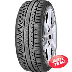 Купить Зимняя шина MICHELIN Pilot Alpin PA3 285/35R20 104W