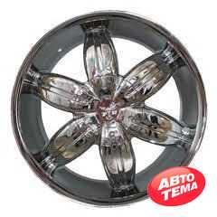 RS LUX Wheels L 624d CRV - Интернет магазин резины и автотоваров Autotema.ua